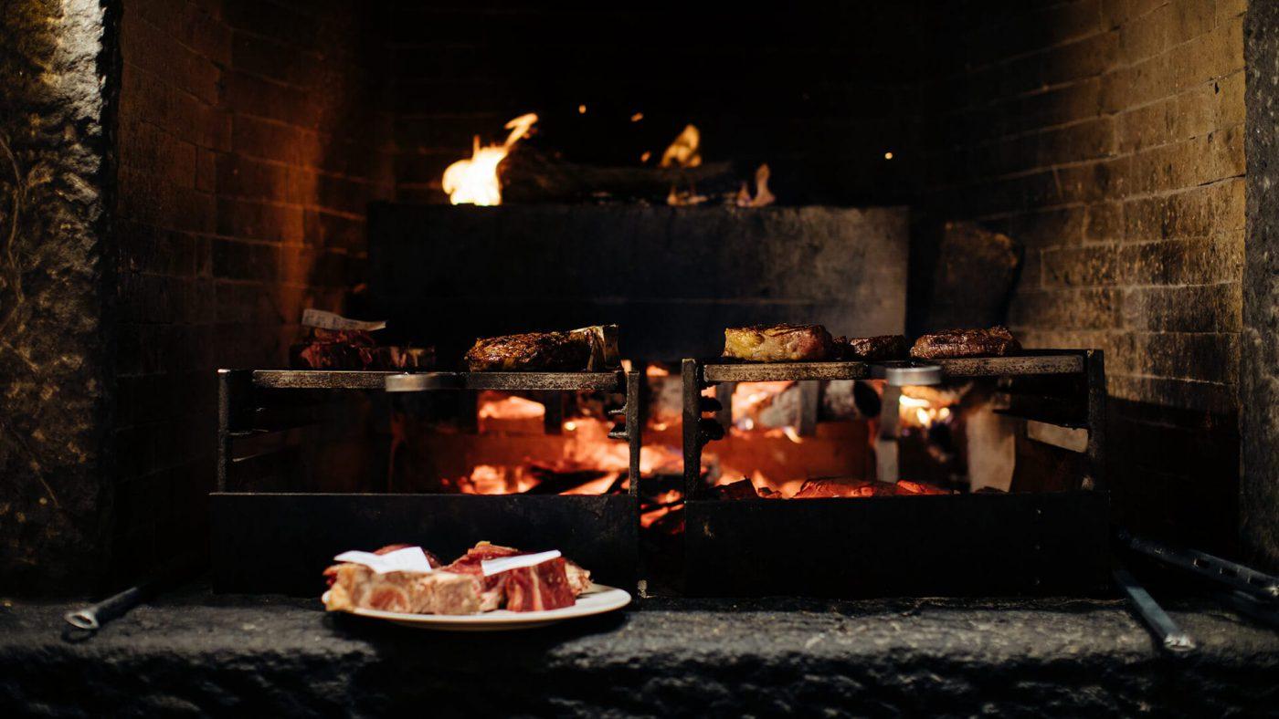 Braceria Bifulco, il tempio della carne| Luciano Bifulco
