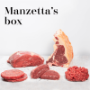Manzetta's box, scottone di Black Angus   Luciano Bifulco