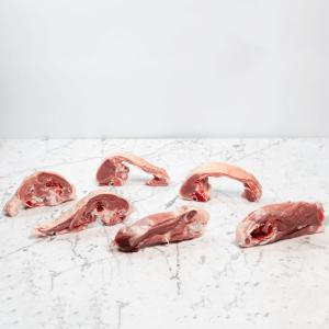 Agnello del Cilento | Carni tenere e gustose selezione Luciano Bifulco