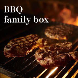 Bbq family box per le tue gligliate in famiglia | Luciano Bifulco