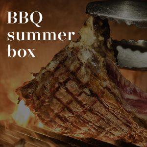 Bbq summer box per le tue grigliate estive | Luciano Bifulco