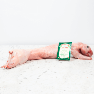 Coniglio di collina | Carni selezione Luciano Bifulco