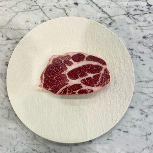 Coppa maialino nero Lucano | Carne pregiata selezione Bifulco