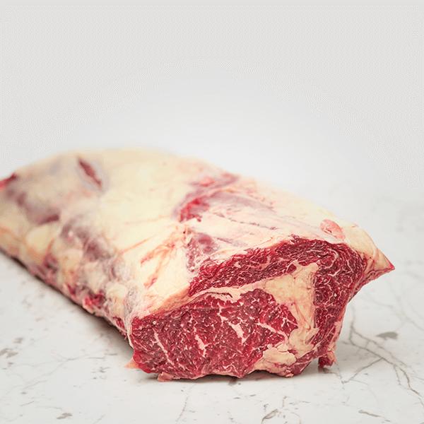 Cube Roll premium di Angus tenuta di Tito di Potenza | Luciano Bifulco