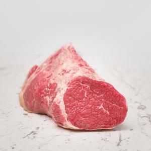 Girello di Scottona di Angus, carne magra e priva di nervi | Luciano Bifulco