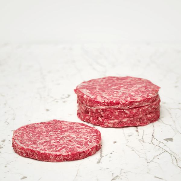 Hamburger Angus allevamento Bifulco   Luciano Bifulco