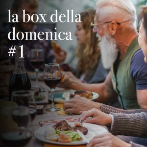 La box della domenica #1 | Selezione carni Luciano Bifulco