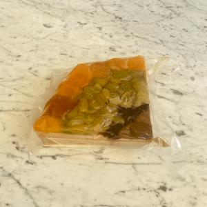 Formaggio piemontese frutta e grappa di moscato | Luciano Bifulco