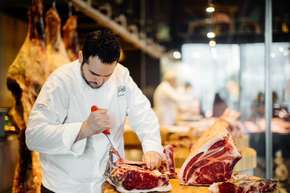 Luciano Bifulco | Il tuo macellaio differente